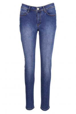 Lichte perfect fit jeans